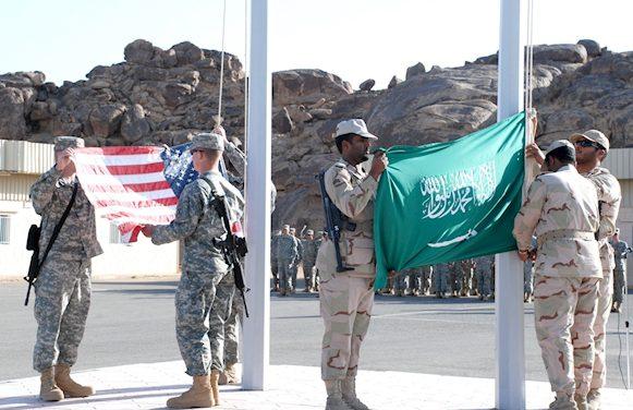 راهبرد تنشآفرینی بیشتر آمریکا در خاورمیانه