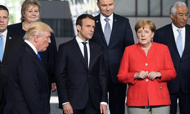 متحد متخاصم: چالش ترامپ و پاسخ ناکافی اروپا