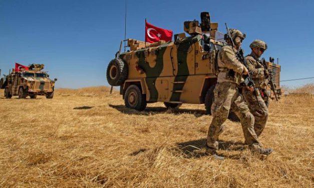 تجاوز به سوریه؛ اشتباه محاسباتی ترکیه