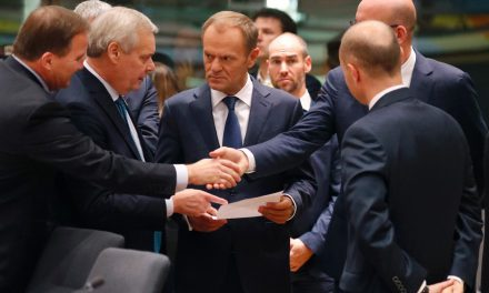 Europe Empty-Handed against Developments in Syria