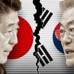 نگرانی آمریکا از تنشهای ژاپن – کره جنوبی
