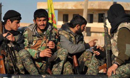 رسانه ها؛ عملیات ترکیه در شمال سوریه و…
