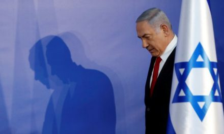Netanyahu in Crisis!