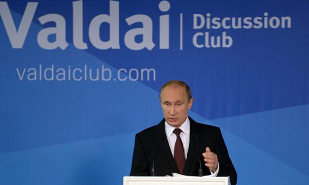 رسانه ها؛ ایده امنیتی پوتین برای خلیج فارس و…