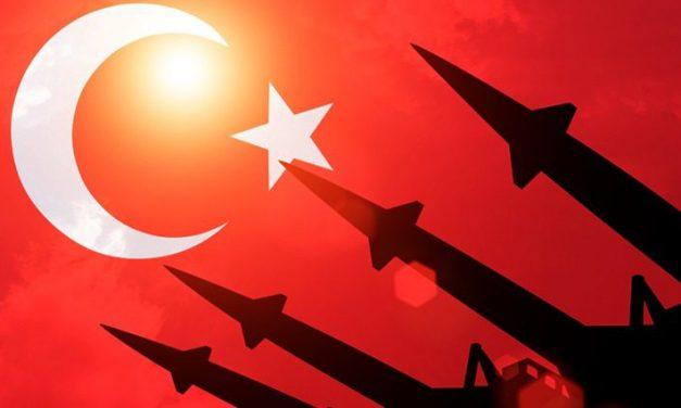 نگاهی به سیاست آینده ترکیه در زمینه تسلیحات هستهای