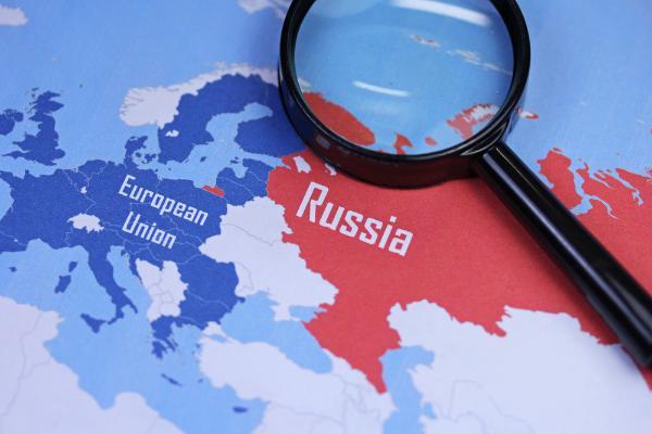 آینده روابط اروپا و روسیه و چشمانداز جهانی نوین