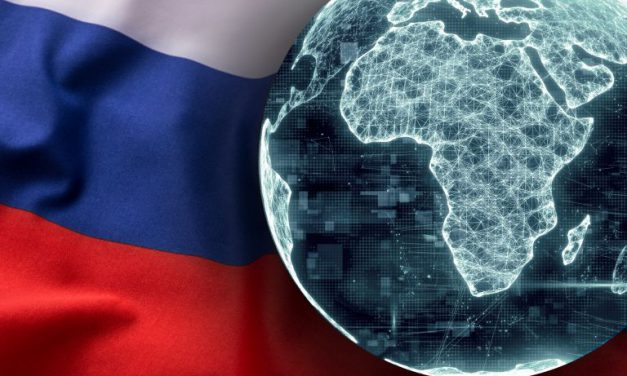 Russia's Strategic Vision about Africa