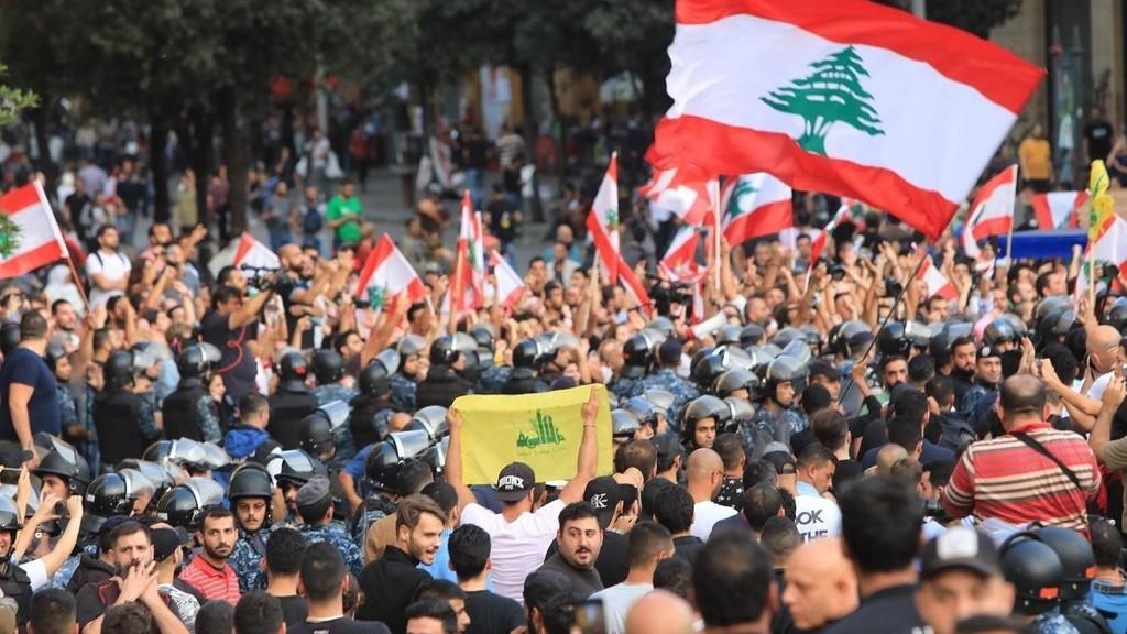 اعتراضات و تحولات آتی در لبنان