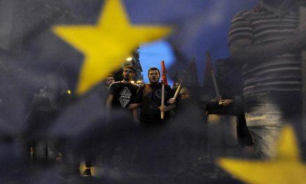 تبعیض، عامل بیاعتمادی و جدایی در اتحادیه اروپا