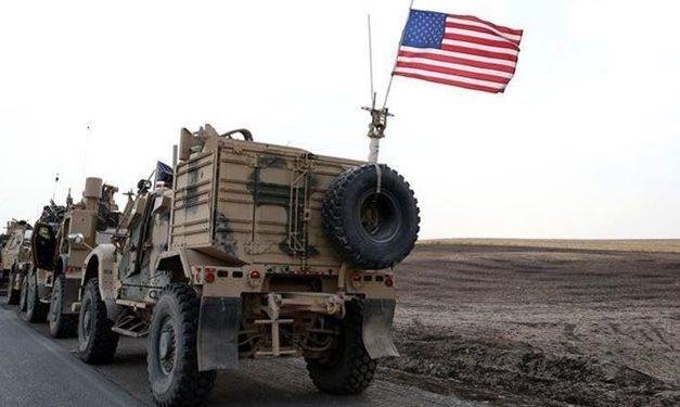 رسانه ها ؛ برگشت دوباره ارتش آمریکا به سوریه و…