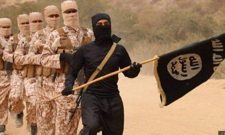 شرایط ظهور داعش هنوز پابرجاست