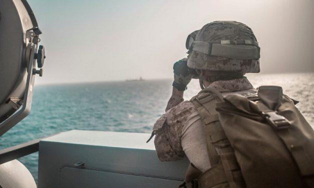 رسانه ها؛ اعضای جدید ائتلاف آمریکایی در خلیج فارس و…