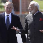 Boosting Russia's Military Cooperation with India and Egypt: Killing Two Birds with One Stone