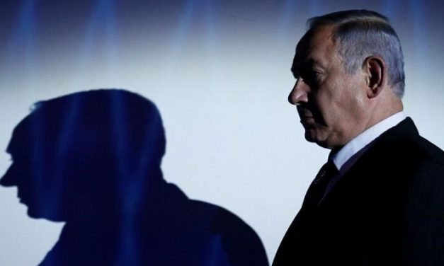 Trump Gamble for Netanyahu's Victory