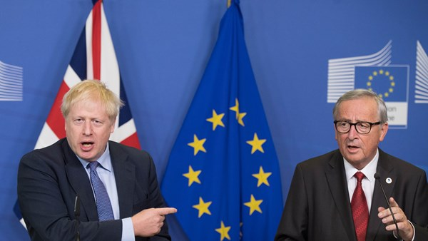 Brexit Extension and Options Ahead