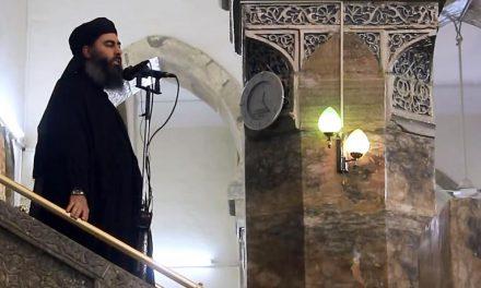 سرنوشت داعش پس از مرگ ابوبکر بغدادی