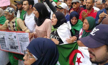 سرنوشت اعتراضات جدید در خاورمیانه و شمال آفریقا؟