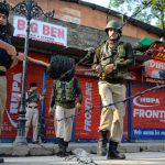India's Creeping Strategy against Kashmir