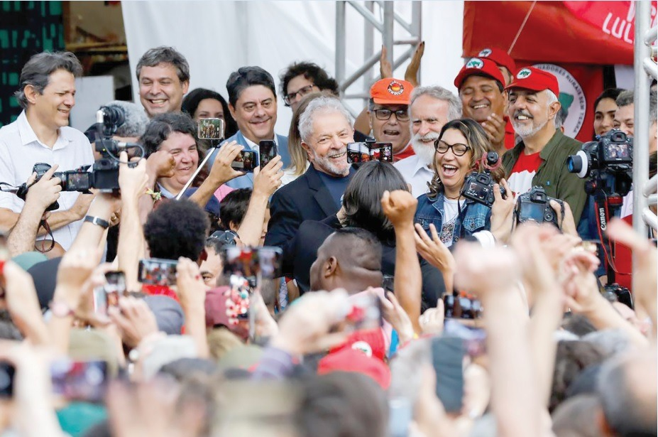 درخواست تغییر: یکی از عوامل کلیدی اعتراضات در آمریکای لاتین