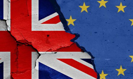 Brexit and Prospects of Britain's Breakdown & Decline