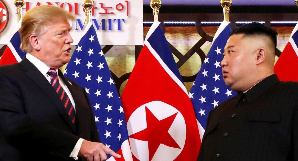 تجربه تاریخی کره شمالی؛ قابل اعتماد نبودن آمریکا