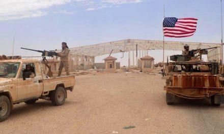 اشغال عراق توسط آمریکا عامل ظهور و گسترش داعش