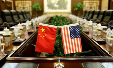Prospects of China-US Trade War