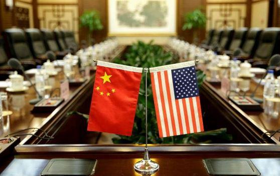 چشمانداز جنگ تجاری چین و آمریکا