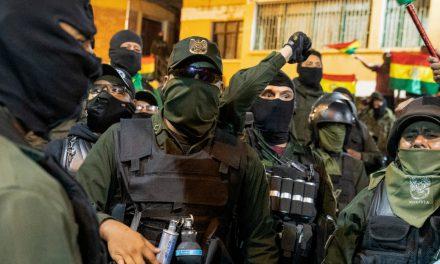 رسانه ها؛ کودتایی دیگر در حیاط خلوت آمریکا و…