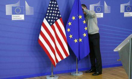 آینده شراکت آمریکا – اروپا