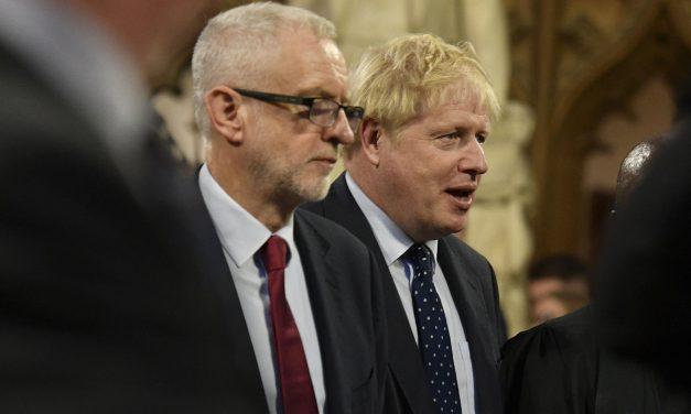 انتخابات زودهنگام انگلیس و سرنوشت برگزیت