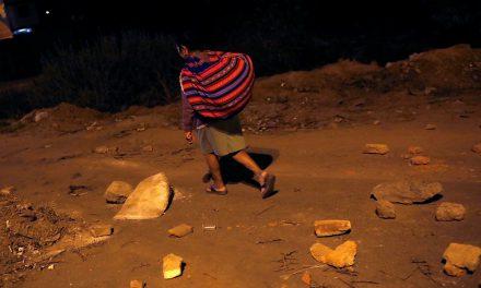 علل بازگشت به عقب در بولیوی
