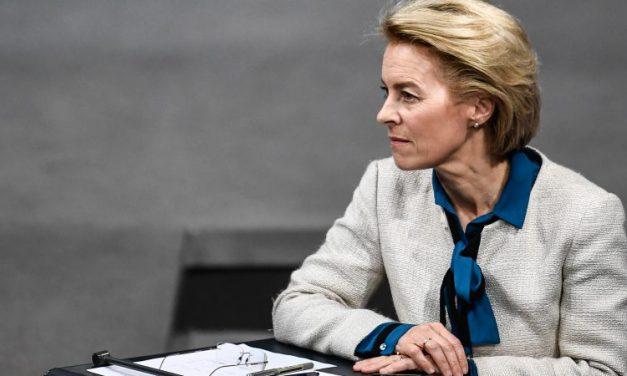 رسانه ها؛ اتحادیه اروپای تهاجمی و…