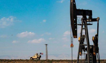 ترامپ: نفت سوریه متعلق به آمریکاست؟!