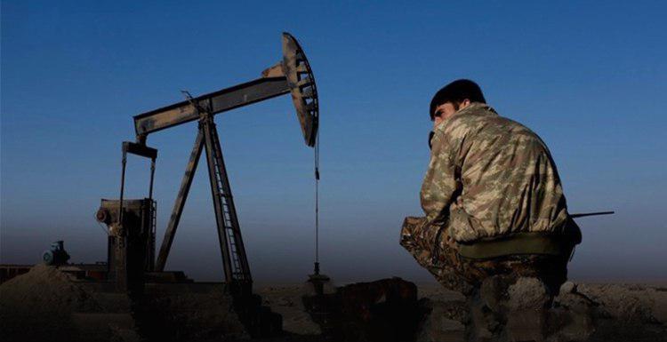 رسانه ها ؛ اختلاف روسیه و آمریکا بر سرمیادین نفتی سوریه و…