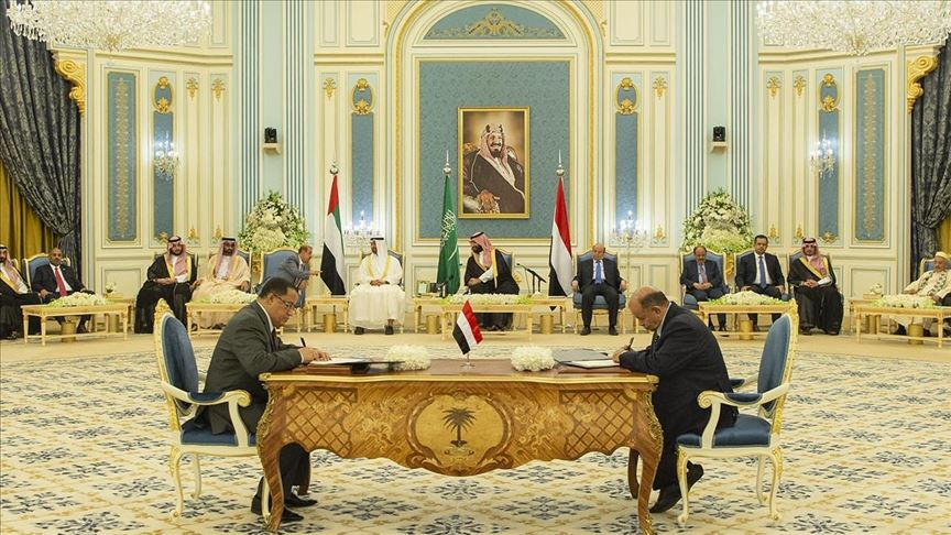 Riyadh Agreement Aims at More Pressure on Ansarullah than Resolving Yemen Crisis