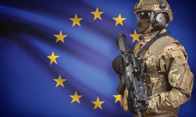 رسانه ها؛ اروپا در مسیر استقلال تسلیحاتی از آمریکا و…
