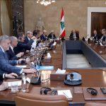 راه خروج لبنان از بن بست