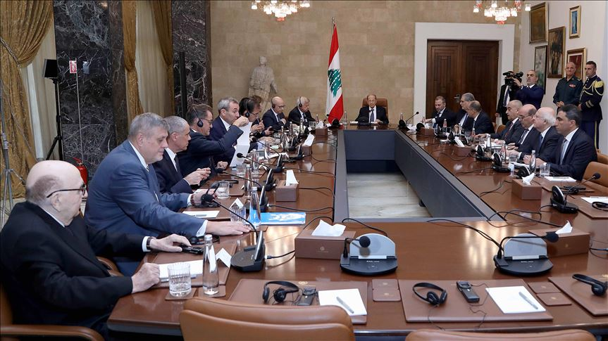 Lebanon: A Way Out of the Impasse!