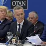 NATO's Challenges in Its 70th Birthday
