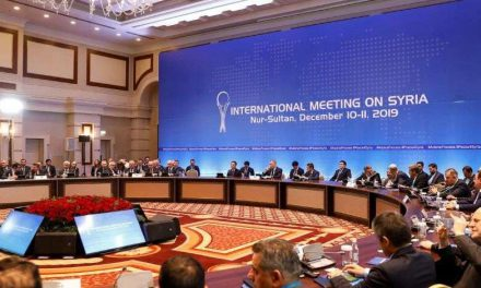 What Happened at the 14th Astana Meeting on Syria?