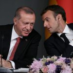 Differences in NATO & France's Adjustments in Its Turkey Stance