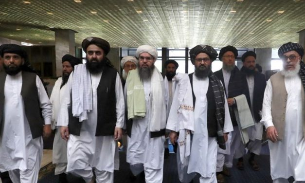 Iran's Considerations for Negotiating with the Taliban