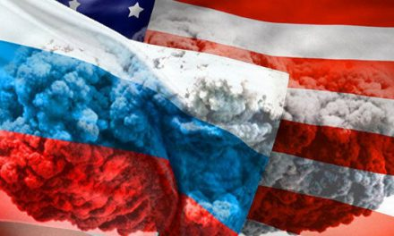 US-Russia Arms Race and Scenarios Ahead
