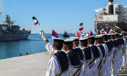 Features, Messages, Implications of Chinese-Russian-Iranian Joint Naval Drill