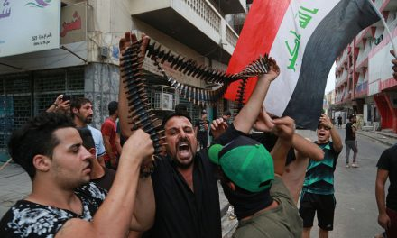 Arrogant Powers Attempt to Separate Iraq from Axis of Resistance