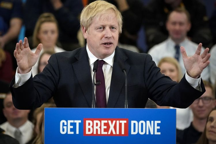 Impact of Conservatives' Victory on British Political Future and Brexit