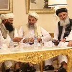 Uncertainty over the Fate of Afghan Elections and Negotiations with the Taliban