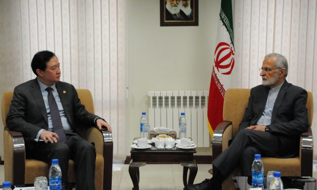 Iran Welcomes Any Step towards Resolving Regional Disputes