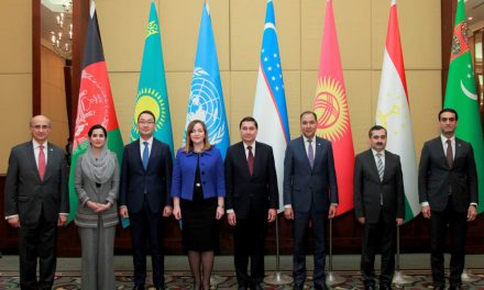 Tashkent Summit Symbolizes Fostering Convergence in Central Asia